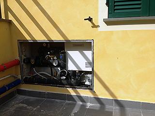 Condizionatori  in Savona